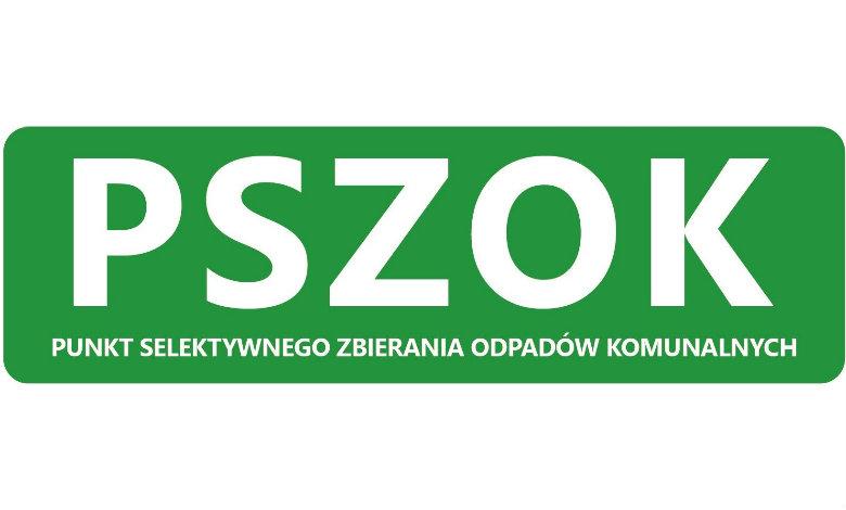 Organizacja pracy PSZOKu